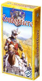 Настольная игра Condottiere