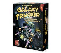 Настольная игра Космические Дальнобойщики.  (Galaxy Trucker)