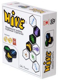Настольная игра Улей (Hive)