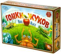 Настольная игра Гонки жуков