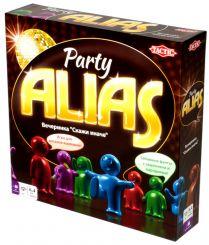 Настольная игра ALIAS: Party (Скажи иначе: Вечеринка - 2)
